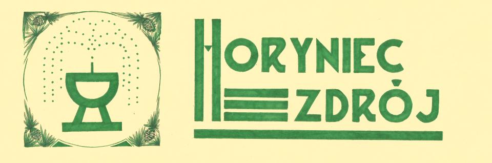:: na.horyniec.info :: zgłębiamy historię Horyńca-Zdroju :)